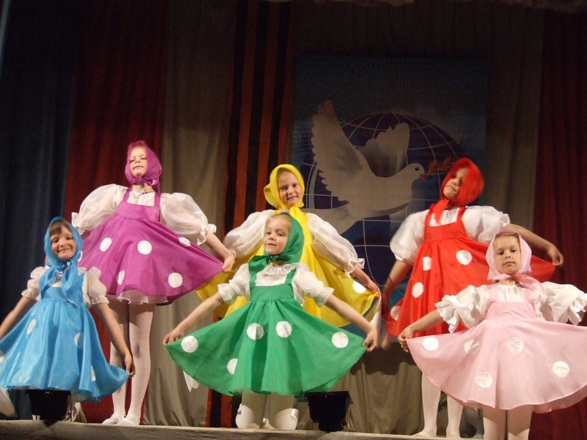 09.05.2016 года в Лесновском ДК прошел праздничный концерт посвященный Великой Победе.