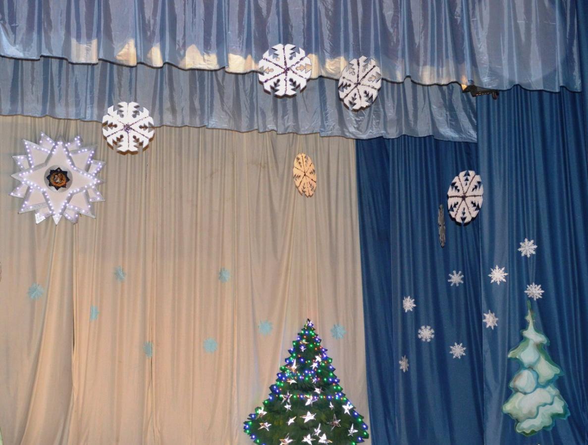 Рождественская сказка 2018 года